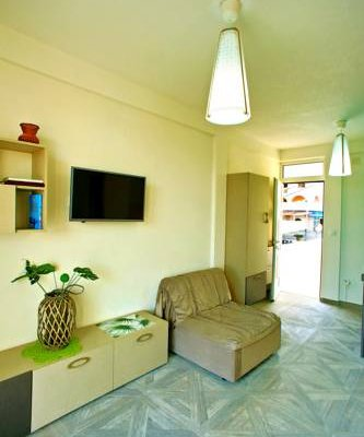 Aparthotel Monterria - фото 7