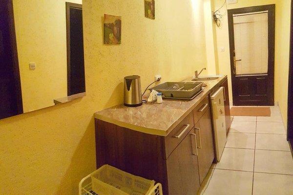 Aparthotel Monterria - фото 8