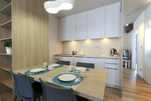 Apartamenty Jozefina - фото 1