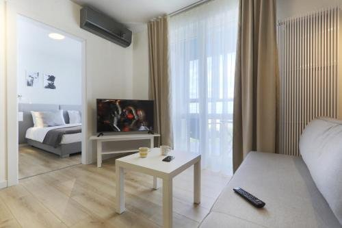 Apartamenty Jozefina - фото 2