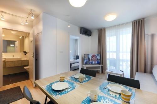 Apartamenty Jozefina - фото 6