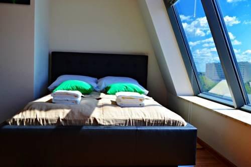 Apartamenty Mlynowa Lux - фото 1