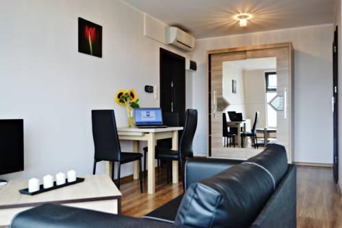 Apartamenty Mlynowa Lux - фото 11