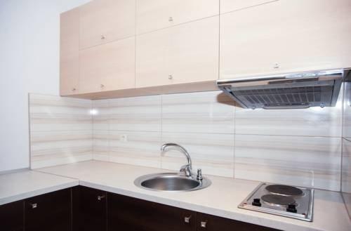 Apartamenty Mlynowa Lux - фото 18