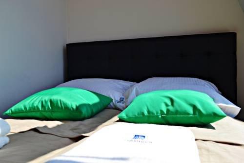 Apartamenty Mlynowa Lux - фото 2