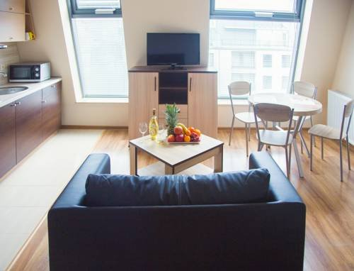 Apartamenty Mlynowa Lux - фото 8