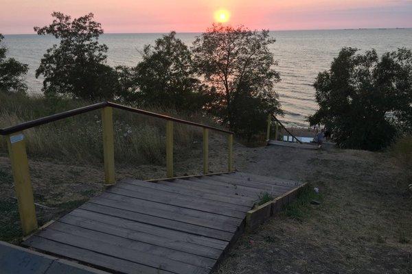 Mini-hotel Olga - фото 4