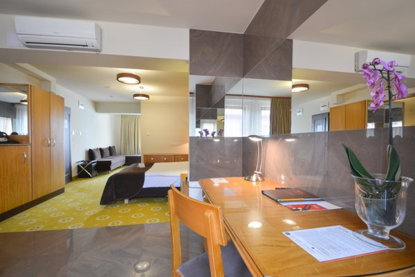 Best Hotel Agit Congress&Spa - фото 14