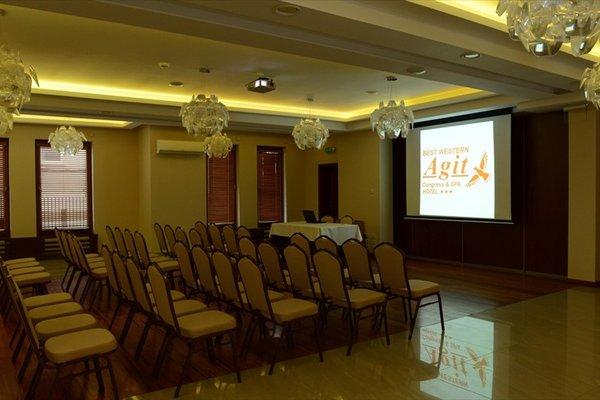Best Hotel Agit Congress&Spa - фото 15