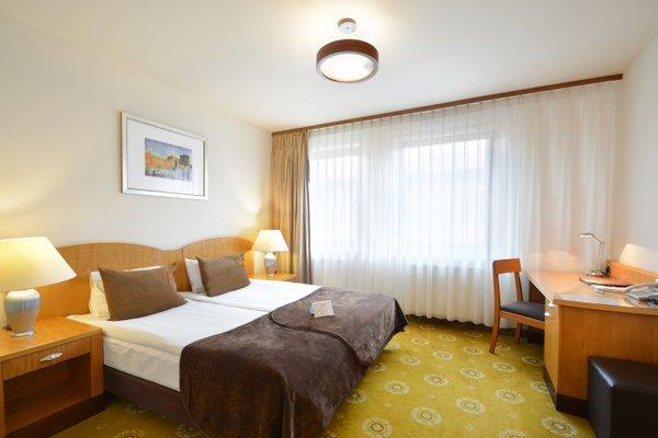 Best Hotel Agit Congress&Spa - фото 2