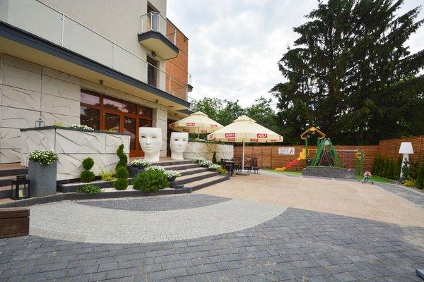 Best Hotel Agit Congress&Spa - фото 23