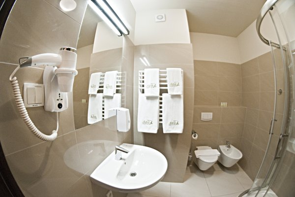 Best Hotel Agit Congress&Spa - фото 6