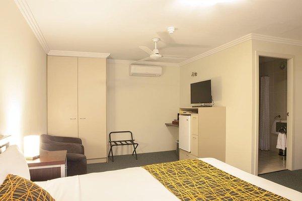 Mandarin Motel - фото 2
