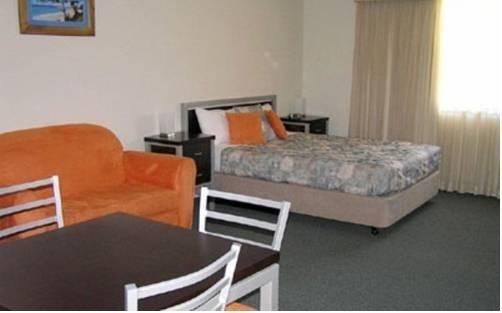 Mandarin Motel - фото 7