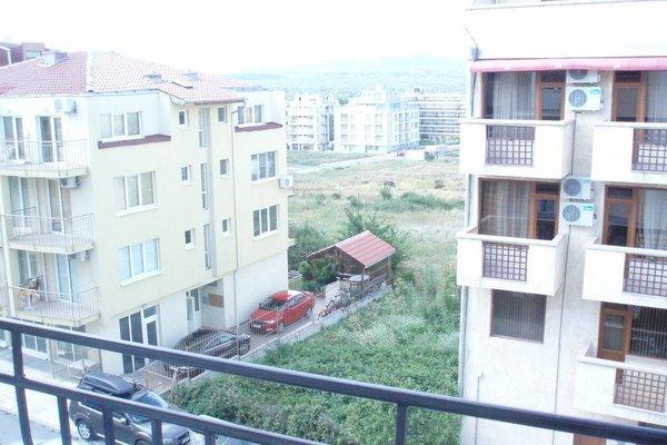 Vasima Hotel - фото 11