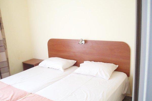 Vasima Hotel - фото 2