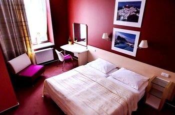 Hotel Iberia - фото 33