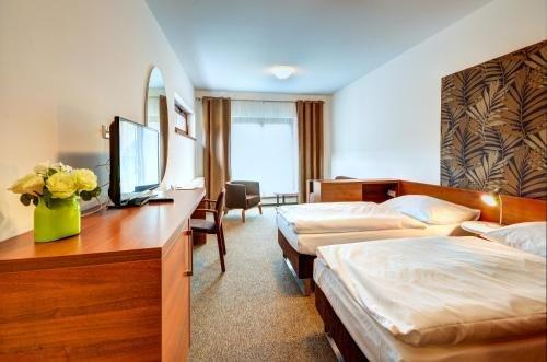 Hotel Iberia - фото 1