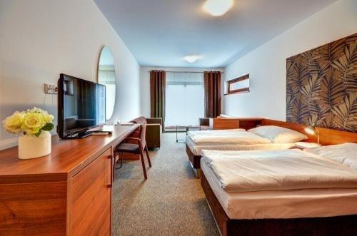 Hotel Iberia - фото 2
