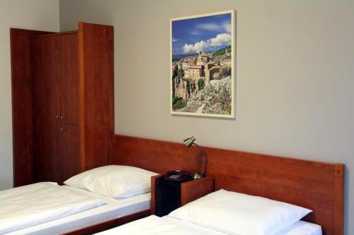 Hotel Iberia - фото 3