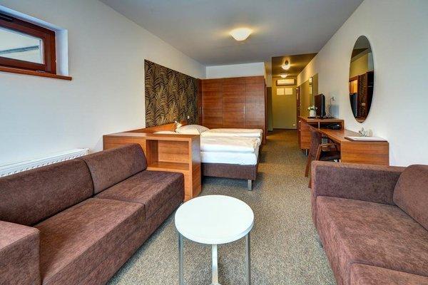 Hotel Iberia - фото 6