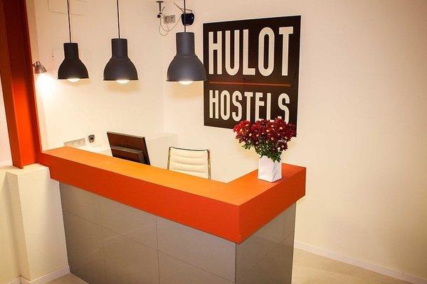 Hulot B&B Valencia - фото 15