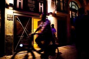 Hulot B&B Valencia - фото 19