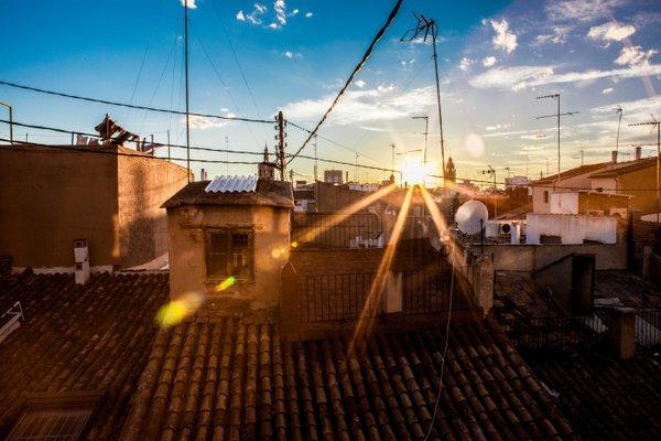 Hulot B&B Valencia - фото 22
