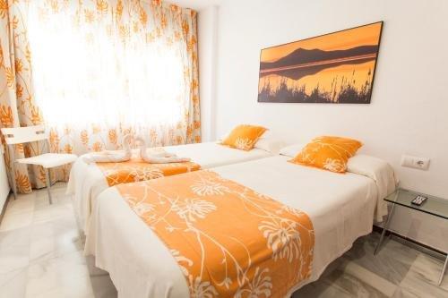 Apartamentos Turisticos Imar - фото 4
