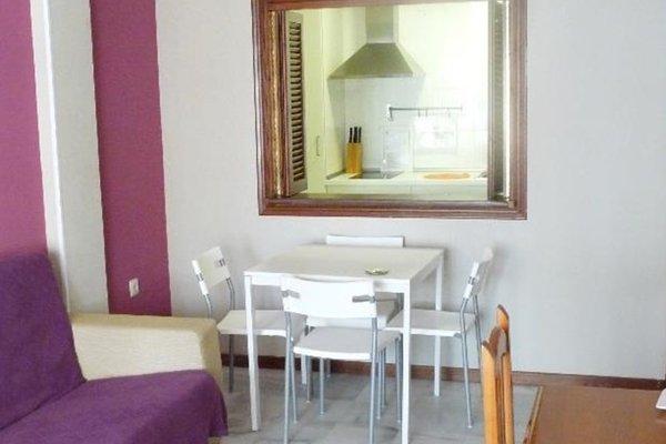 Apartamentos Turisticos Imar - фото 1