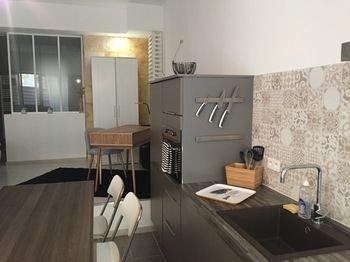 L'Appartement Bordelais - фото 10
