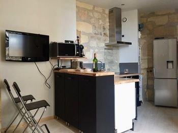 L'Appartement Bordelais - фото 11