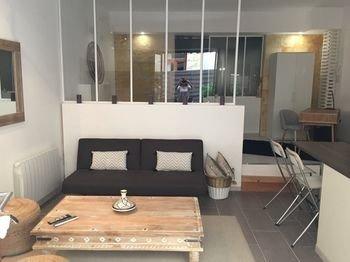 L'Appartement Bordelais - фото 12