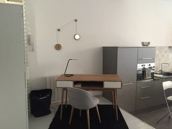 L'Appartement Bordelais - фото 16