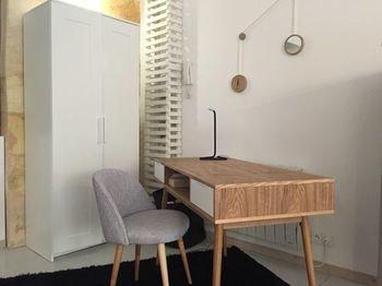 L'Appartement Bordelais - фото 17