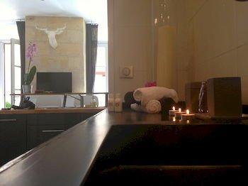 L'Appartement Bordelais - фото 23