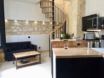 L'Appartement Bordelais - фото 4