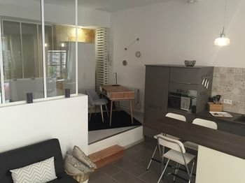 L'Appartement Bordelais - фото 7