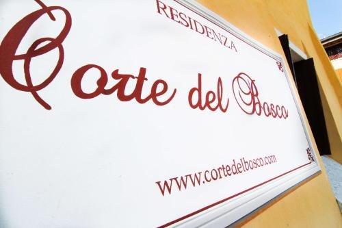 Residence Corte del Bosco - фото 11