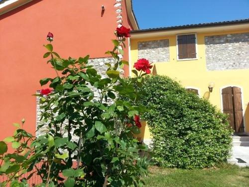Residence Corte del Bosco - фото 13