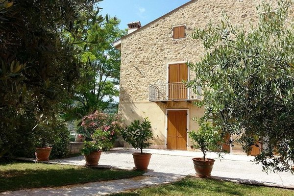 Residence Corte del Bosco - фото 14