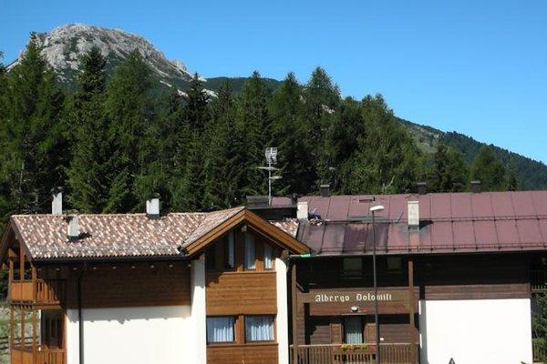 Albergo Dolomiti - фото 8