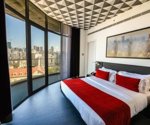 The Smallville Hotel Beirut Lebanon