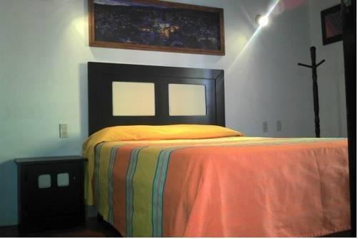 Hotel Rincon De Los Angeles - фото 1