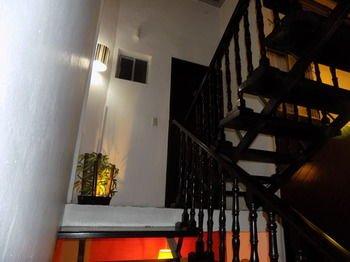 Hotel Rincon De Los Angeles - фото 13