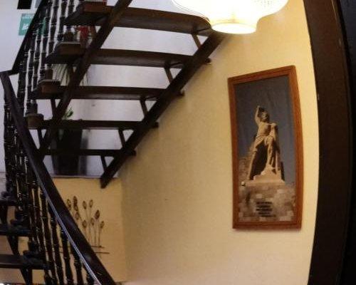 Hotel Rincon De Los Angeles - фото 18