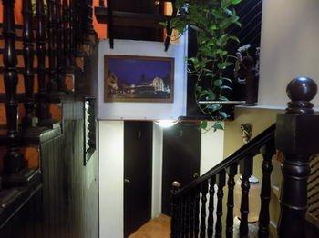 Hotel Rincon De Los Angeles - фото 7