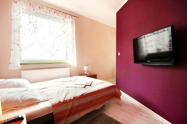 JTB Apartamenty Szczecin - фото 1