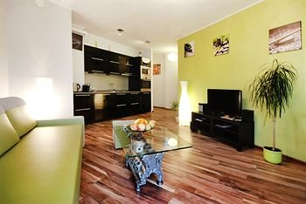 JTB Apartamenty Szczecin - фото 16