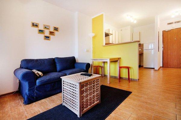 JTB Apartamenty Szczecin - фото 2